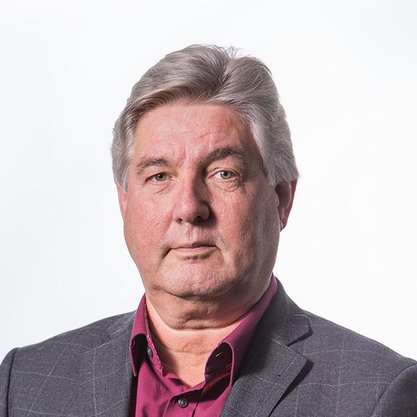 Profielfoto Ad van Dijck