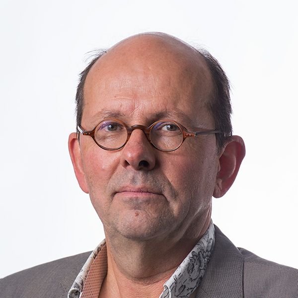 Profielfoto Arjan Kloosterboer