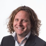 Profielfoto Jacob Ubbels