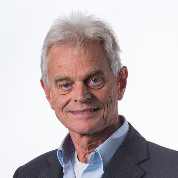 Profielfoto Jos van Dijk