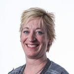 Profielfoto Lizette van der Velden