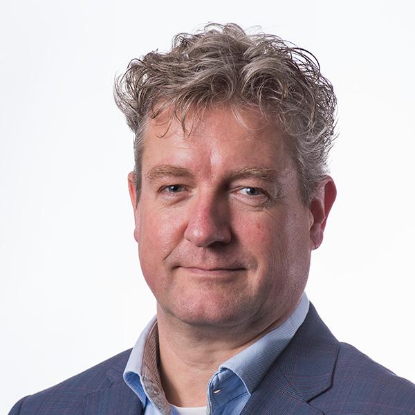 Profielfoto Ron van Dijck