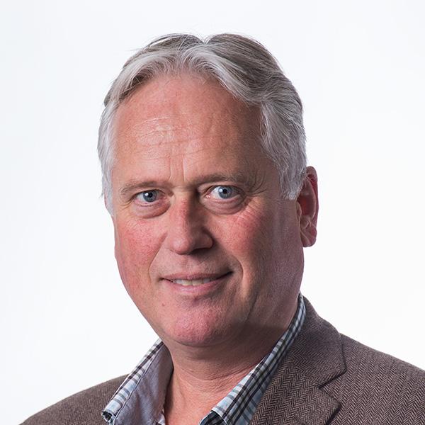 Profielfoto Willem Isendoorn