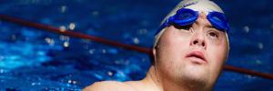 Special Olympics 2016