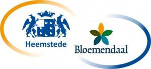 Logo samenwerking Heemstede-Bloemendaal
