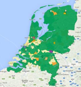 Stevige groei gebruik Berichtenbox bij burger en overheid ...