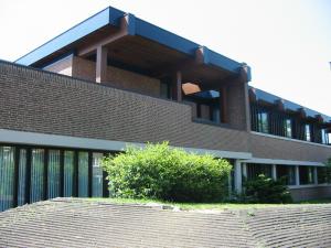 GGD Gelderland-Zuid kantoor Nijmegen