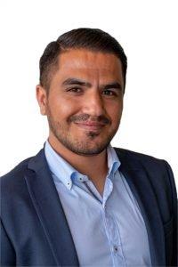 Ajmal khan sayedi adviseur telengy profielfoto