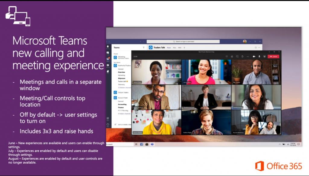 Microsoft Teams - functies en tips Telengy 1