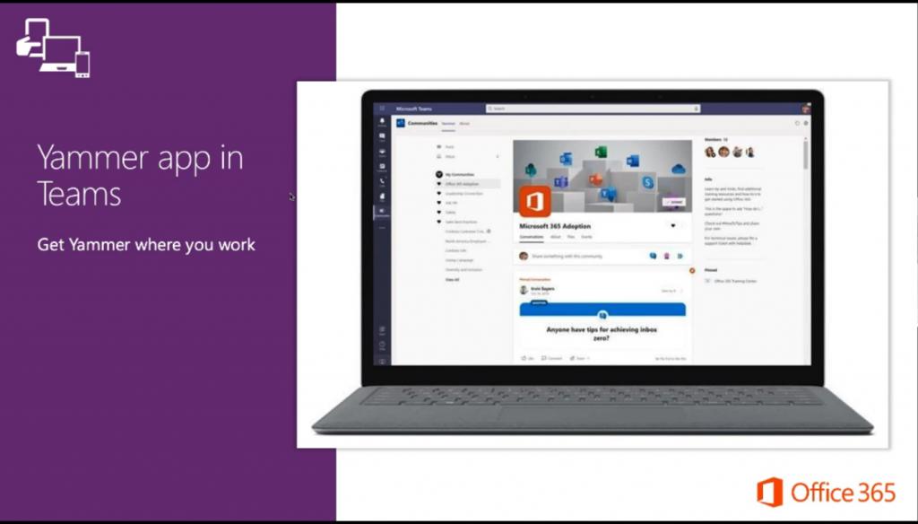 Microsoft Teams - functies en tips Telengy 6