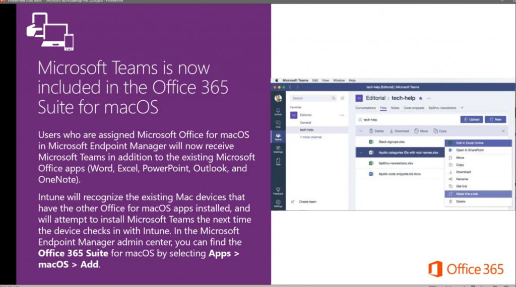Microsoft Teams - functies en tips Telengy 7